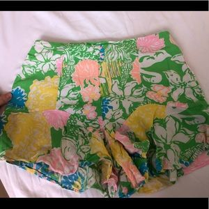 Perfect spring Lilly shorts!